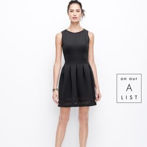 Ann Taylor New Year's Cocktail Dress Black Size 14